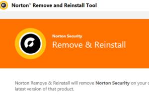 Norton Premier Edition
