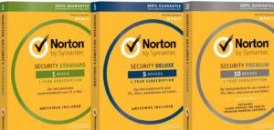 Norton 360 comparison
