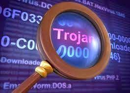 Dropper Trojan
