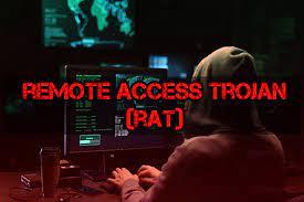 Remote Access Trojans
