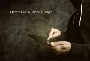 Clampi Trojan