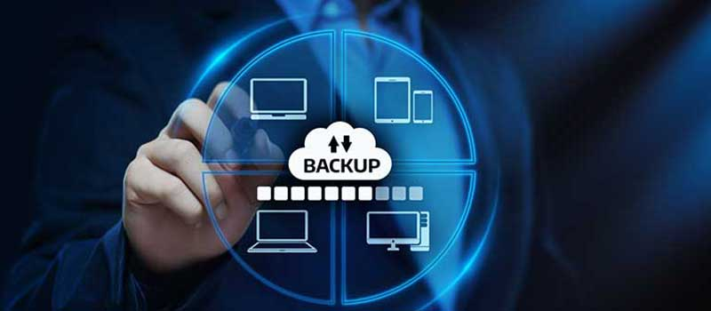 PC cloud Backup - Norton Protects