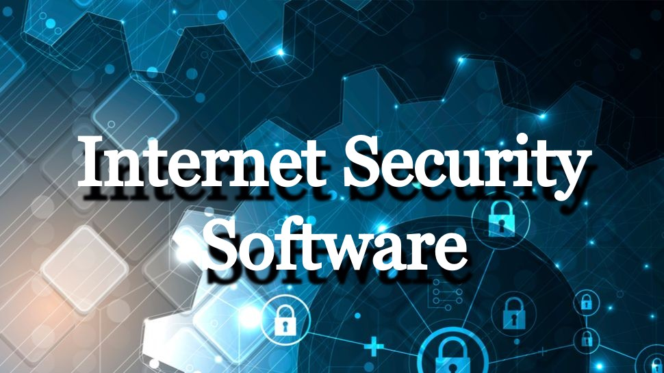Internet Security Software