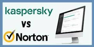 Kaspersky vs Norton