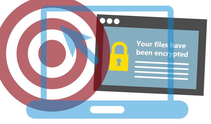 Encrypting Ransomware
